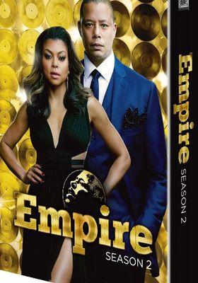 Empire Season 2's Poster