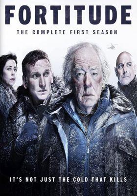 『Fortitude (原題) シーズン 1』のポスター