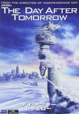 The Day After Tomorrow's Poster