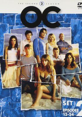 The O.C. Season 2's Poster