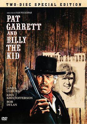 『ビリー・ザ・キッド 21才の生涯』のポスター