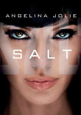 Salt's Poster