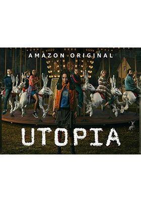 유토피아의 포스터