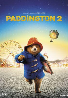 Paddington 2's Poster