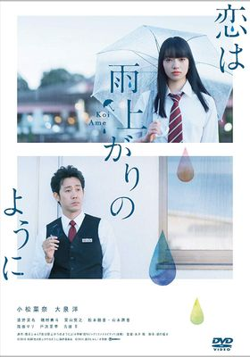 After the Rain's Poster