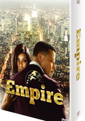 Empire Season 1's Poster