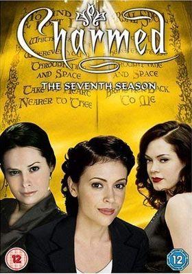 Charmed Season 7's Poster