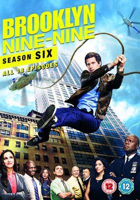 Brooklyn Nine-Nine Season 6's Poster