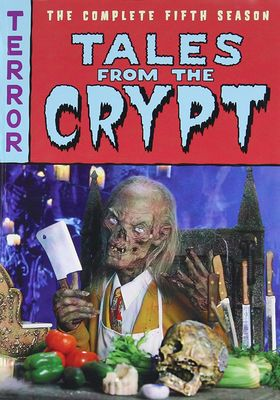 Tales from the Crypt Season 5's Poster
