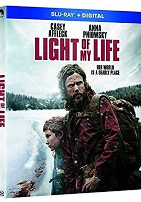 Light of My Life's Poster