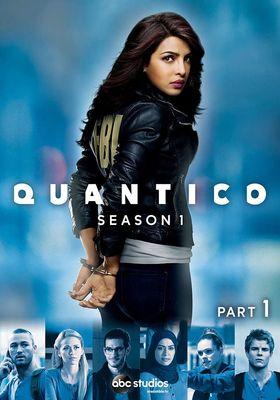 콴티코 시즌 1의 포스터