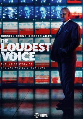 The Loudest Voice 's Poster