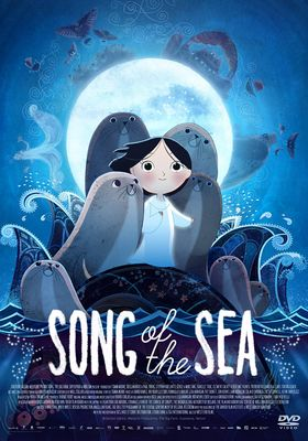 Song of the Sea's Poster